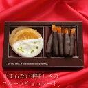 バレンタイン チョコ チョコレート ギフト フルーツチョコ 2種セット 義理チョコ 友チョコ 本命チョコ 人気 予約 カト…