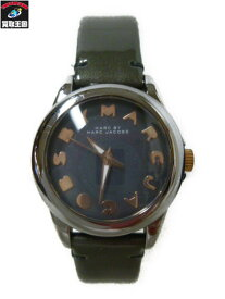 Marc by Marc Jacobs 腕時計 MBM1197【中古】[▼]