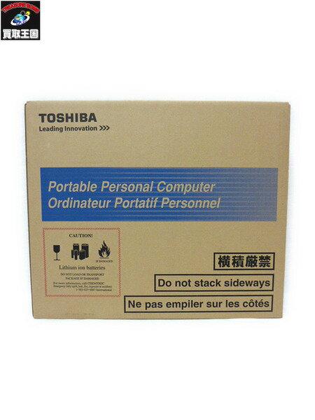 TOSHIBA 東芝 dynabook Satellite ダイナブック B551 未開封 ノートパソコン【中古】[▼]