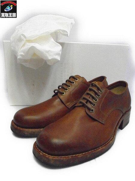 MARTIN MARGIELA22 Derby Shoes SIZE:41【中古】[値下]
