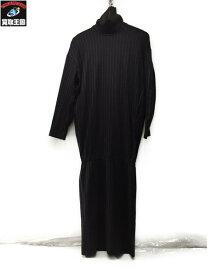 beautiful people w.stripe jerseydress グレー size36【中古】[▼]