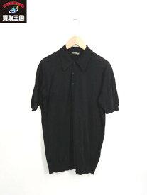 JOHN SMEDLEY the POOL aoyama コットンポロシャツ M【中古】