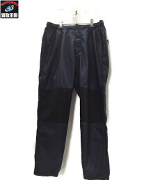 THE NORTH FACE PURPLE LABEL nanamica Mountain Wind Pants【中古】[▼]