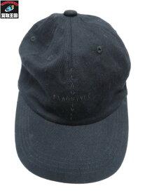 FLAGSTUFF/BEAUTY&YOUTH CAP BLK【中古】