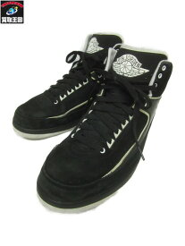 new concept 931c5 660b2 NIKE AIR JORDAN2 RETRO QF(29cm) 395709-001 中古  ▽