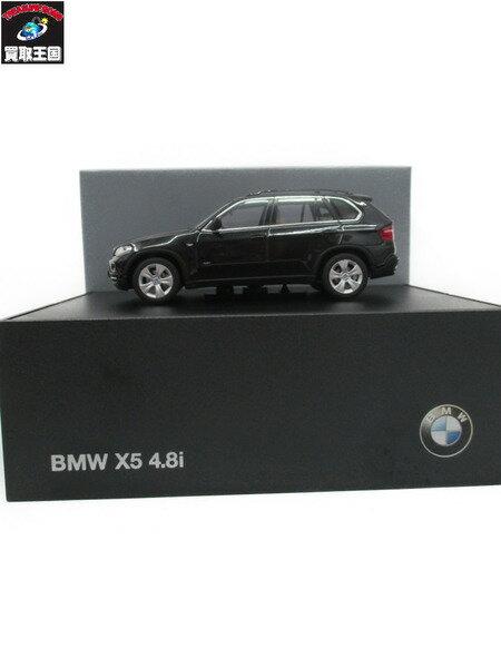 BMW X5 4.8i 1/43【中古】