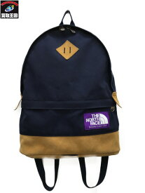 THE NORTH FACE PURPLE LABEL MEDIUM DAY PACK 【中古】
