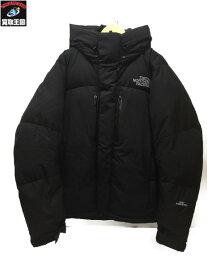 THE NORTH FACE Baltro Light Jacket Black ND91710 SizeXL【中古】