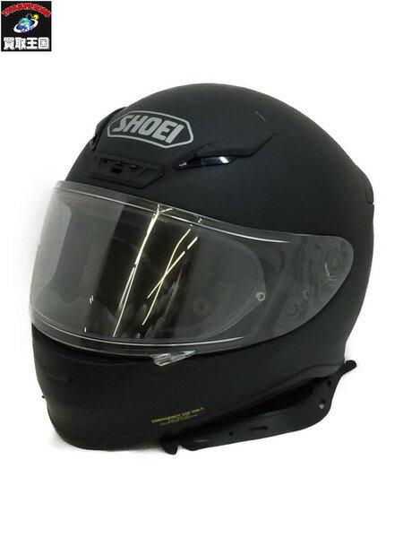 ショーエイ SHOEI Z-7ヘルメット マットブラック XL 61cm【中古】