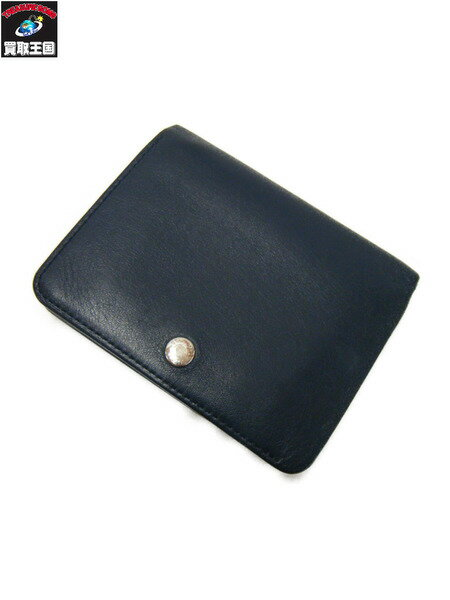 STANDARD SUPPLY 二つ折り財布【中古】
