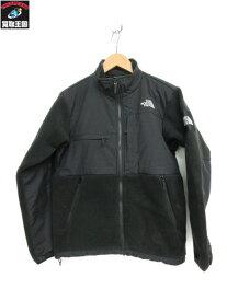 THE NORTH FACE Denali Jacket 黒 S NA71831【中古】[▼]