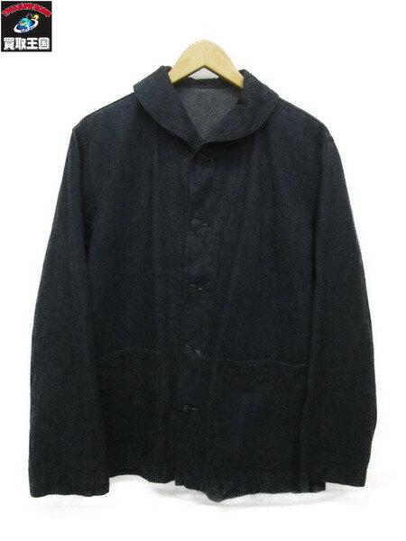 Buzz Rickson's Denim Work Jacket (38) US NAVY 【中古】[値下]