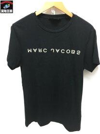 MARC JACOBS ハンテンロゴTシャツ (-)【中古】