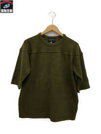 NEPENTHES S/S ニット M【中古】