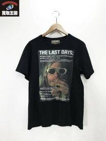 GDC Tシャツ カートコバーン 黒【中古】