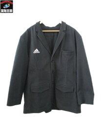adidas × GOSHA RUBCHINSKIY オーバーサイズジャケット size:L【中古】