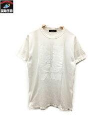 UNDERCOVER アンダーカバー MAD STORE 限定 Uロゴ 半袖Tシャツ (M) 白【中古】
