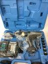 未使用 IZUMI 電動油圧式多機能工具 S7G-M250M【中古】