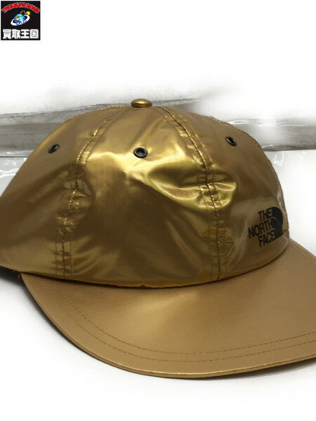 SUPREME × THE NORTH FACE 18SS Metallic 6-Panel 【中古】[値下]