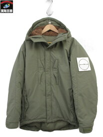 BURLAP OUTFITTER プリマロフト ジャケット(L)【中古】