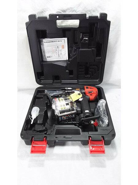 MAX 65?高圧コイルネイラ HN-65N2(D)-G 未使用品【中古】