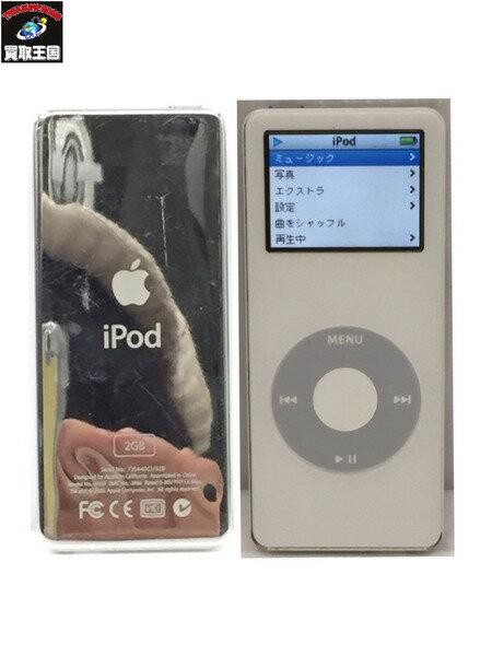 iPod 白 第1世代 A1137 2GB 【中古】