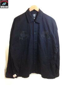 19SS M.S.M.L THE CRIMIE CHORD NUMBER EIGHT (M) BALLOON DENIM【中古】