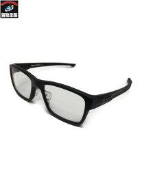 OAKLEY SPLINTER OX8095-0154 54□18 オークリー アイウェア 伊達眼鏡 メガネ 【中古】