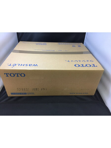 TOTO ウォシュレット TCF6521【中古】