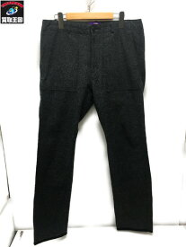 THE NORTH FACE nanamica Easy Baker Pant (32)【中古】[▼]