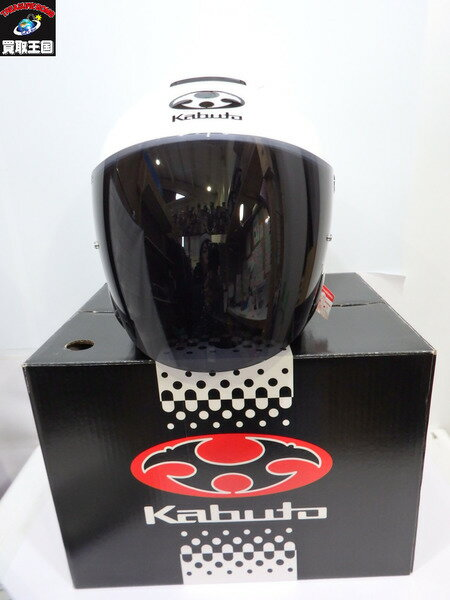 kabuto ヘルメット【中古】