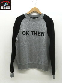 Marc by marc jacobs OK THEN sweater never worn【中古】