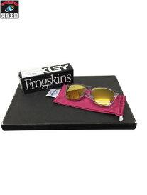 OAKLEY Frogskins 9245-39【中古】[▼]
