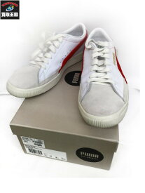 09c2adab7bc 中古 PUMA BASKET 90680 KA LIMITED EDITION SIZE 8.5 プーマ 中古