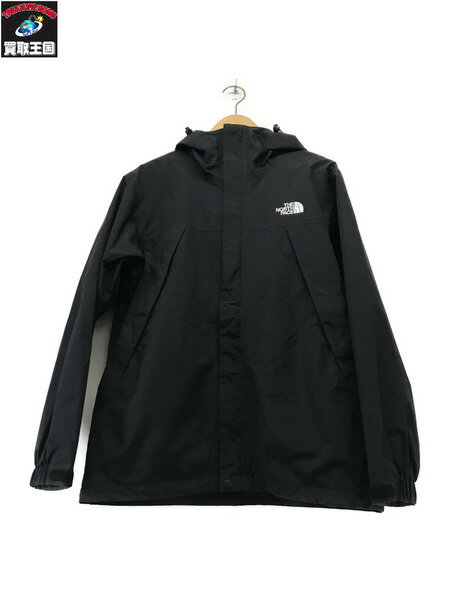 THE NORTH FACE SCOOP JACKET NP61630 M【中古】