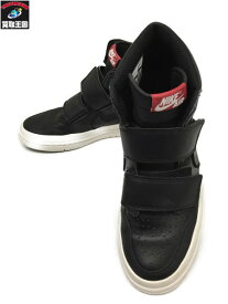 NIKE AIR JORDAN 1 HIGH DOUBLE STRAP 26.5cm【中古】