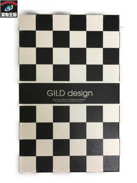 GILDdesignソリッドバンパー for iPhone7Plus【中古】