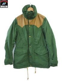 Rocky Mountain FeatherBed GORE-TEX マウンテンパーカー(38)【中古】[▼]