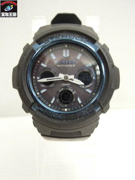 CASIO G-SHOCK AWG-M100A/カシオ Gショック 腕時計【中古】