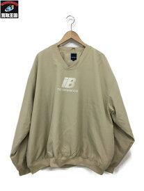 InterBreed チームシャツ ウィンドブレーカー sizeXL【中古】