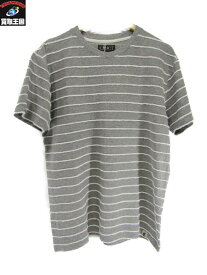 CLUCT ボーダーTEE【中古】