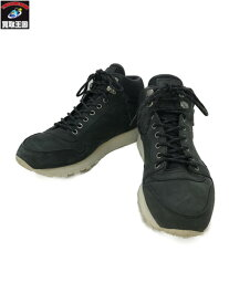 NIKE AIR WILDWOOD ACG (28.5) ブラック【中古】[▼]