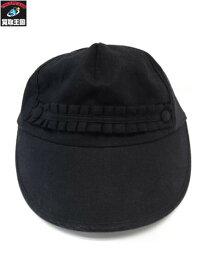 CA4LA 19750503 リネン/コットン 帽子【中古】
