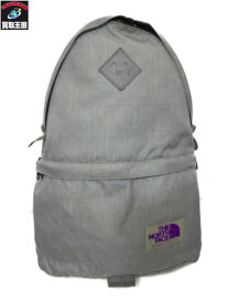THE NORTH FACE PURPLE LABEL バックパック NN7255N 【中古】