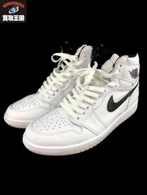 NIKE AIR JORDAN1 RETRO HIGH OG 29?【中古】