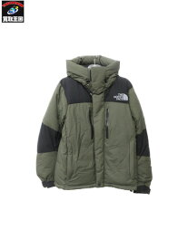 THE NORTH FACE 19AW BALTRO LIGHT JACKET (M) バルトロライトジャケット 【中古】