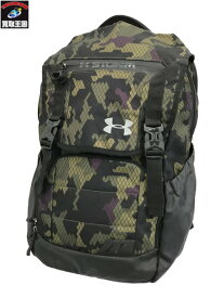 UNDER ARMOUR バッグパック【中古】[▼]
