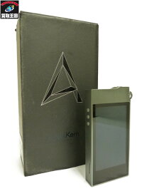 iriver Astell&Kern AK100II【中古】[▼]