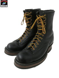White's Boots Hunter Lace-to-Toe/カスタム/LTT/ 7 1/2【中古】