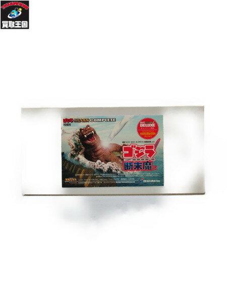 イワクラ 特撮大百科 ゴジラ2001 断末魔【中古】[▼]
